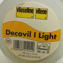 Decofil I Light beige