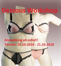dessous workshop